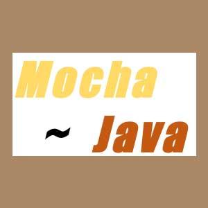 Mocha_Java